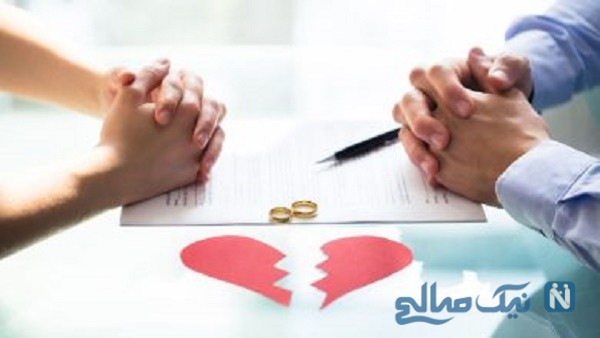 علت اصلی طلاق زوجین