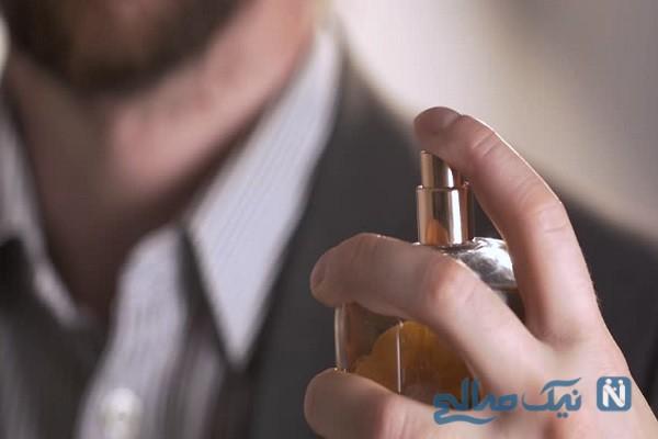 بوهایی که شخصیت درونی نامزدتان را لو میدهند!