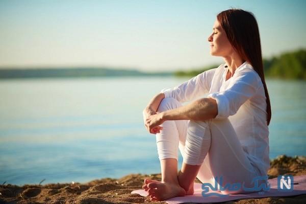 شش فن قوی برای آرامش روحی