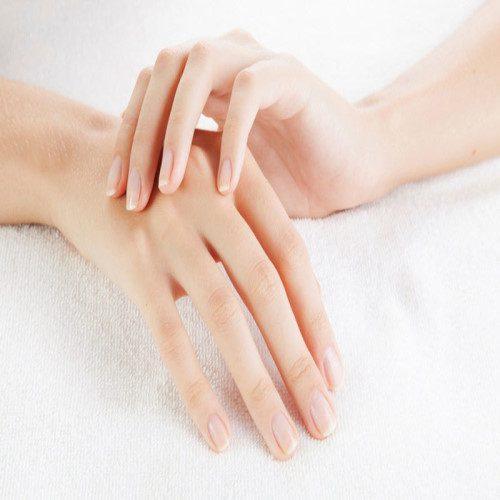 کدام انگشت خود را دوست دارید؟