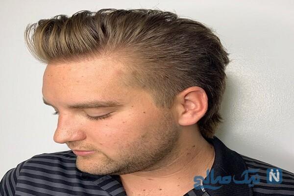 شخصیت شناسی زن و شوهر از روی مدل مو