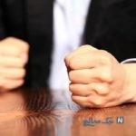 راههای کنترل خشم در زندگی زناشویی