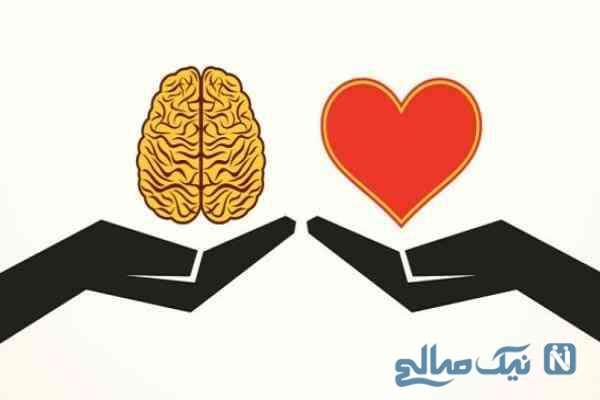 تست بسیار جالب احساسی هستید یا منطقی؟+ عکس