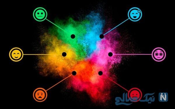 روانشناسی تنفر از رنگها