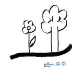 خط خطی های شما شخصیت تان را لو می دهد+تصاویر