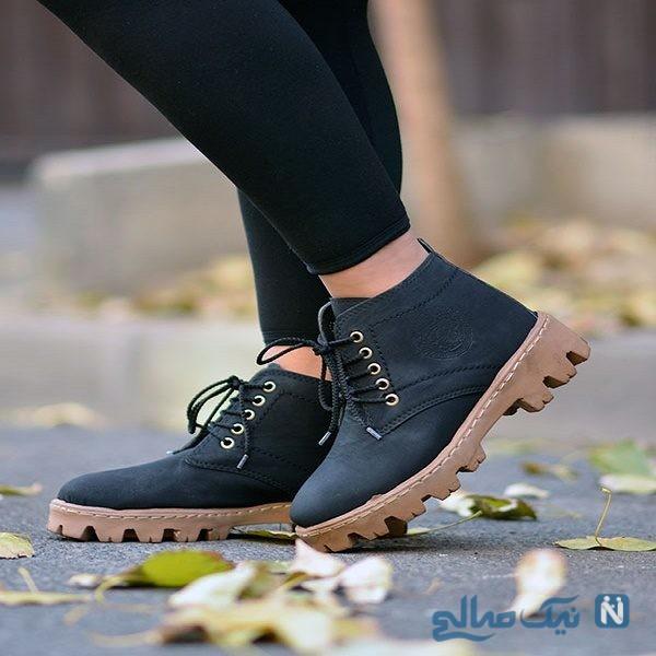 شخصیت شناسی کفش ها