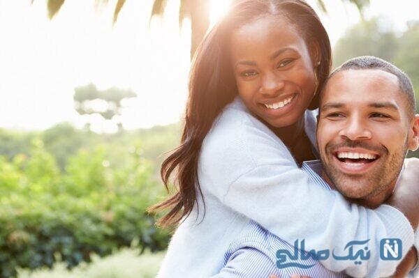 اعتماد به نفس برای ازدواج