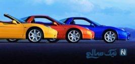 شخصیت شناسی از روی رنگ و نوع اتومبیل(جالب)