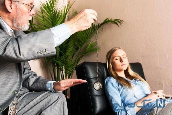 همه چیز درباره هیپنوتیزم و هیپنوتیزم درمانی