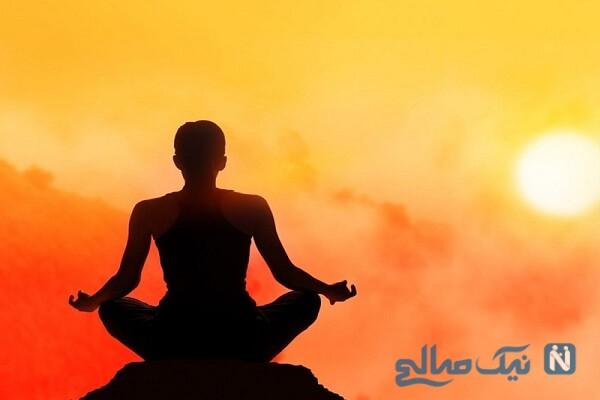فواید یوگا برای سلامتی