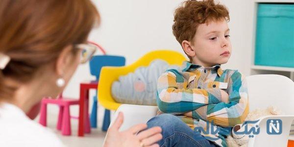مهار کودک بیش فعال