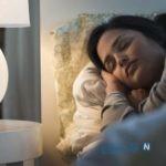 نور اتاق خواب احتمال چاقی زنان را بیشتر میکند