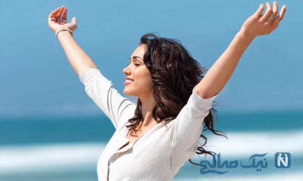 خوشحالی زنان