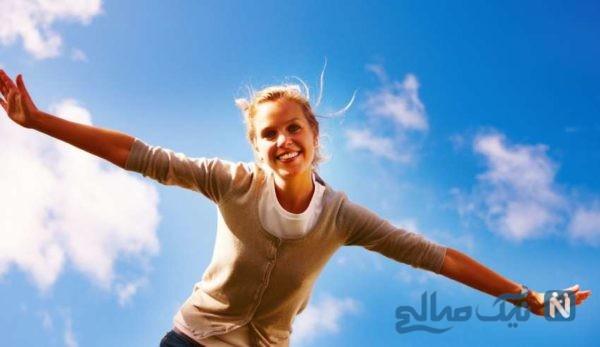 چرا زنان شادتر از مردان هستند؟