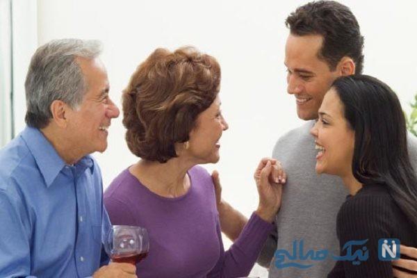 چگونه قوانین اشتباه خانواده را اصلاح کنیم؟