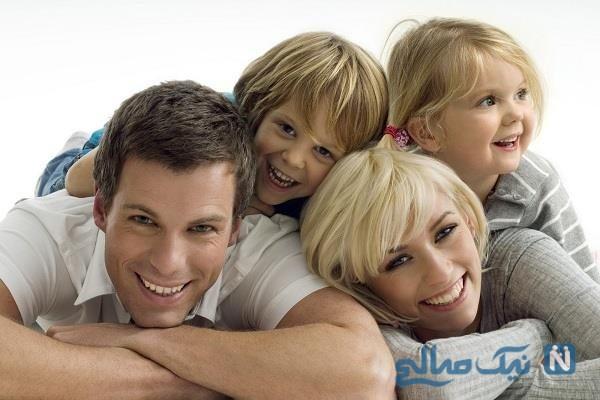 قوانین خانواده