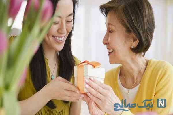 راه های بهبود رابطه ی عروس و مادر شوهر