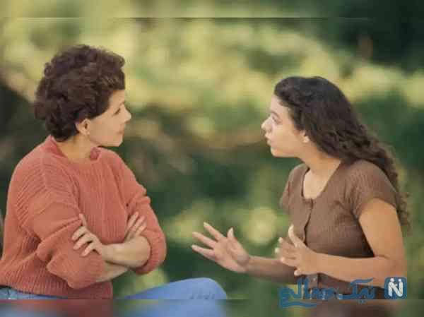 بهبود رابطه عروس و مادرشوهر