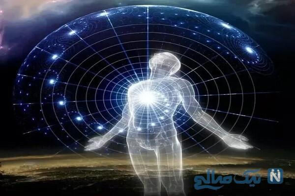 روح انسان در کدام قسمت از جسمش جای گرفته است