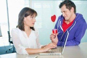 ازدواج برونگرا با درونگرا