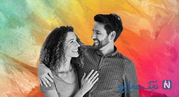 ازدواج زن مطلقه و پسر مجرد