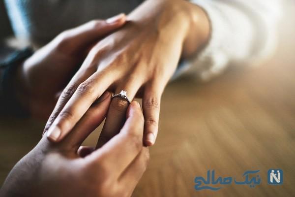 چرا پسران دوست دارند با زنان مطلقه ازدواج کنند؟