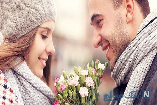 تست میزان خوشبختی بعد از ازدواج