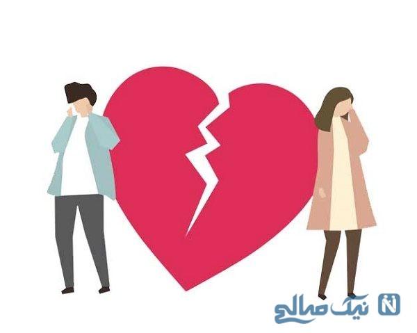 خوشبختی های یک زن مطلقه!!!