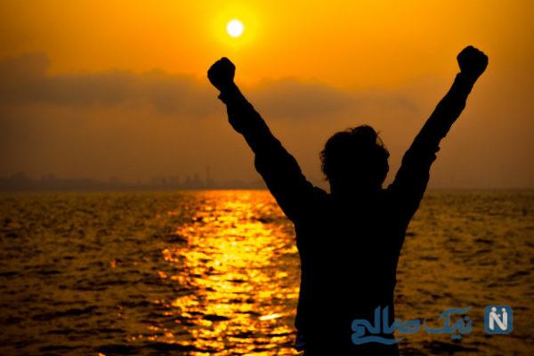 جذب انرژی مثبت