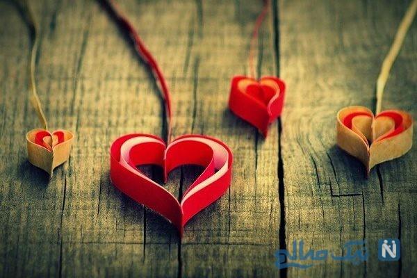 تست سنجش عشق