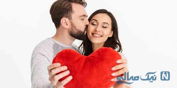 روانشناسی عشق