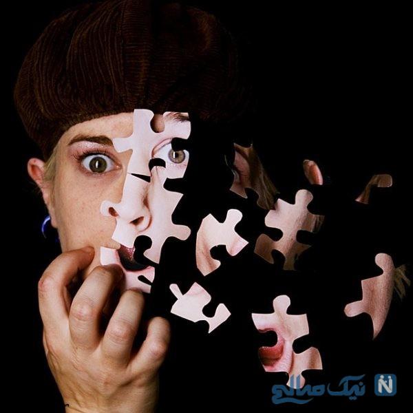 اختلال شخصیتی