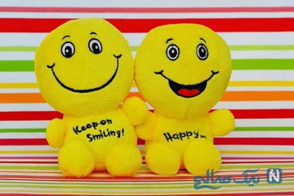 تست سلامت: شاد هستید یا غمگین؟