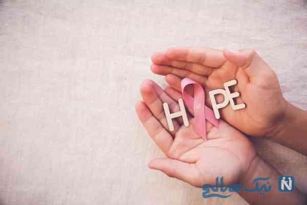 نسخه امید بیماران سرطانی