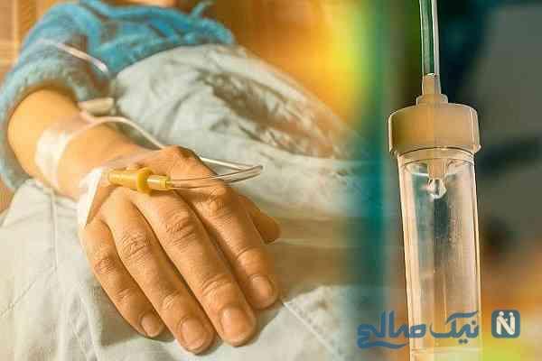 نسخه امید برای بیماران سرطانی