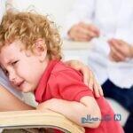 ترس کودکان از دکتر و درمان آن