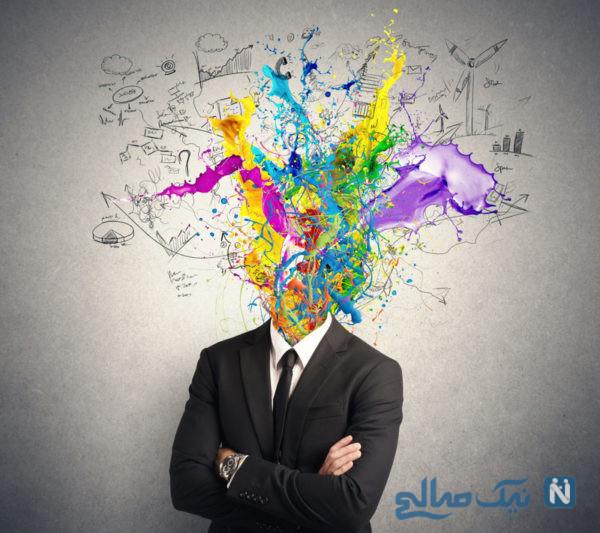 چگونه خلاق باشیم