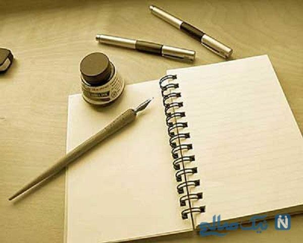 نوشتن دفتر خاطرات به این افراد کمک می کند