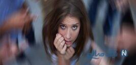 حمله وحشت یا ترس ناگهانی؛ علائم و نشانهها