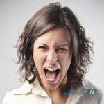 دلایل پرخاشگری در زنان