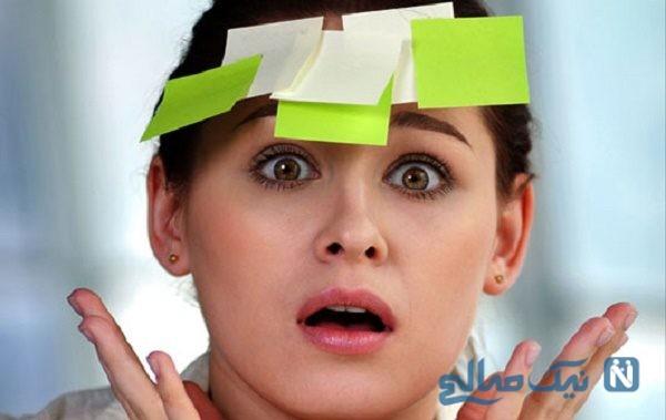 روشهای مناسب برای تقویت حافظه