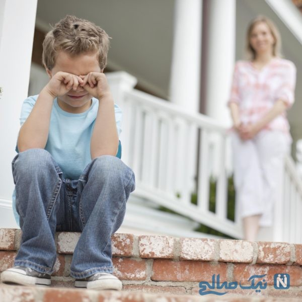 مهارت نه گفتن در کودکان