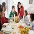 غلبه بر استرس در مهمانی ها