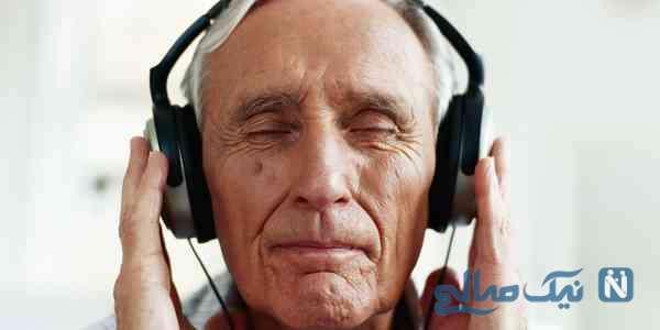 مزایای موسیقی
