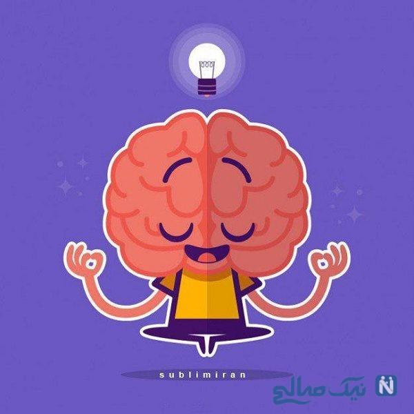 راه های مناسب برای تقویت حافظه
