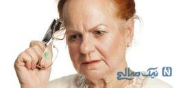 حفظ حافظه در سنین سالمندی