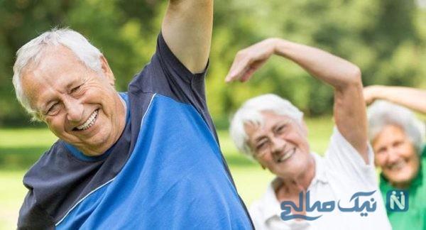 راههای تقویت حافظه سالمندان