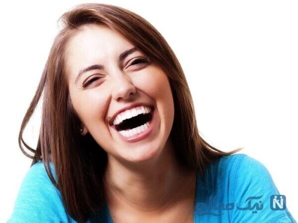 روان شناسی خنده در زنان