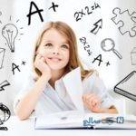 چگونه درسهای مدرسه را در حافظهمان نگه داریم؟