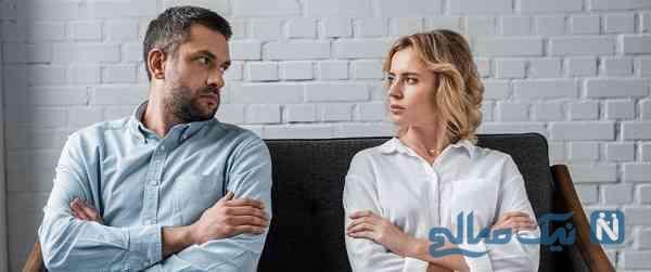 اشتباهات مردان بعد از طلاق